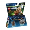 LEGO Dimensions Fun Pack Lord of the Rings Gimli