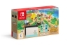 "Konsola Nintendo Switch ""Welcome to Animal Crossing"" Edition"