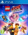 LEGO Przygoda 2 Gra Wideo (THE LEGO MOVIE 2 VIDEOGAME) ANG/PL (PS4)