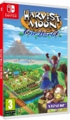 Harvest Moon One World Switch