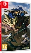 Monster Hunter: Rise Switch