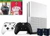 Xbox one S + Fifa 20 + 2xPAD + The Witcher 3+ The Witcher 3