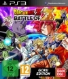 Dragon Ball Z Battle of Z Goku Edition (PS3)