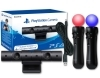 Kamera PS4 V.2 + 2 X Move Motion Kontroler + Kabel USB Sony PlayStation VR (PSVR)