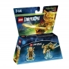 Lego Dimensions Fun Pack Lloyd (Gold Ninja)