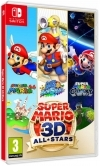 Super Mario 3D All-Stars Nintendo Switch