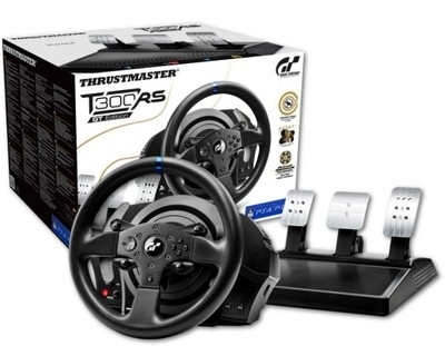 Kierownica Thrustmaster T300RS GT (PS3/PS4/PC)