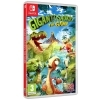 Gigantosaurus The Game Nintendo Switch