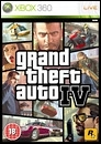 Grand Theft Auto IV / GTA 4 (Xbox 360)