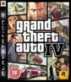 Grand Theft Auto IV / Grand Theft Auto 4 GTA IV (PS3)