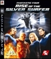 Fantastic Four Rise of The Silver Surfer (PS3)