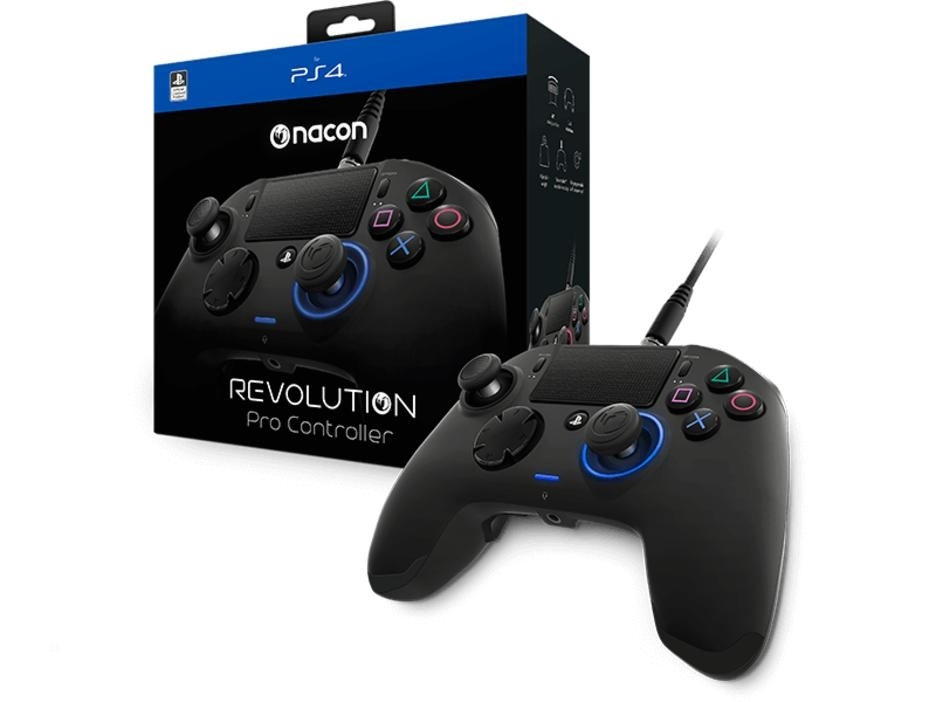 Nacon Revolution Pro Controller (PS4)
