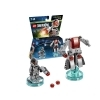 LEGO Dimensions Fun Pack  DC Cyborg 71210