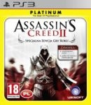Assassin's Creed II 2 Goty PL (PS3)