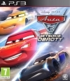 Auta 3 Wysokie Obroty / Cars 3 Driven to Win (PS3)
