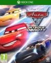 Auta 3 Wysokie Obroty / Cars 3 Driven to Win (Xbox One)