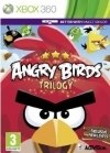 Angry Birds Trilogy PL Kinect (Xbox 360)