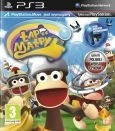 Ape Escape / Łap Małpy PL Move (PS3)