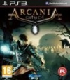 Arcania: Gothic 4 PL (PS3)