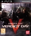 Armored Core Verdict Day (PS3)