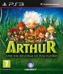 Arthur And The Revenge Of Maltazard (PS3)