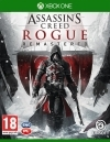 Assassin's Creed: Rogue Remastered PL (xbox One)