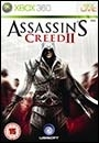 Assassin's Creed 2 ENG (Xbox 360)