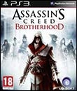 Assassin's Assassins Creed Brotherhood PL (PS3)
