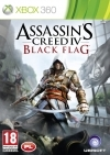 Assassin's Creed IV / 4 Black Flag PL  / Assassin's Creed IV: Black Flag PL (Xbox 360)