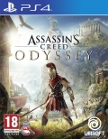 Assassin's Creed Odyssey / Assassins Creed Odyssey PL (PS4) Już wysyłamy.