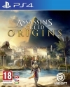 Assassin's Creed Origins PL (PS4)