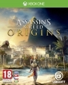 Assassin's Creed Origins PL (Xbox One)