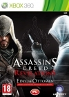 Assassin's Assassins Creed Revelations Ottoman Edition PL (Xbox 360)