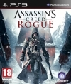 Assassin's Creed Rogue PL (PS3)