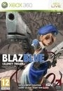 BlazBlue Calamity Trigger (PS3)