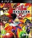 Bakugan: Battle Brawlers (PS3)