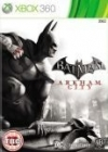 Batman Arkham City (Xbox 360)