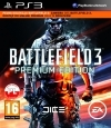Battlefield 3 PL Premium Edition (PS3)