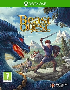 Beast Quest (Xbox One)