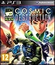 Ben 10 Ultimate Alien: Cosmic Destruction (PS3)