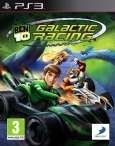 Ben 10 Ultimate Alien: Galactic Racing (PS3)