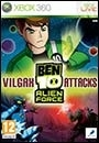 Ben 10: Protector of Earth (PSP)