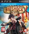 BioShock Infinite  Move (PS3)
