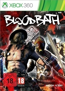 BloodBath / Blood Bath (Xbox 360)