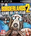 Borderlands 2 Game of the Year Edition (PS3)