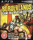 Borderlands Game Of The Year Edition (PS3)
