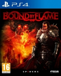 Bound by Flame (PS4)