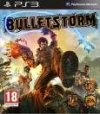 Bulletstorm PL (PS3)