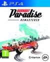 Burnout Paradise Remastered PL (PS4)