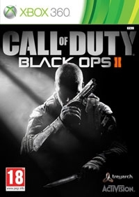 Call Of Duty: Black Ops 2 PL (Xbox 360)